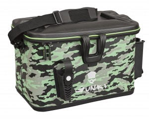 Vorschau: Safe Bag Edge 40 Hard Camo
