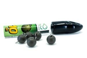 Vorschau: Cheburashka Tungsten