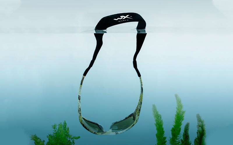 Vorschau: Schwimmendes Brillenband