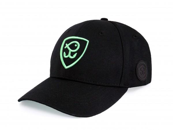 CREW Baseball-Cap Black