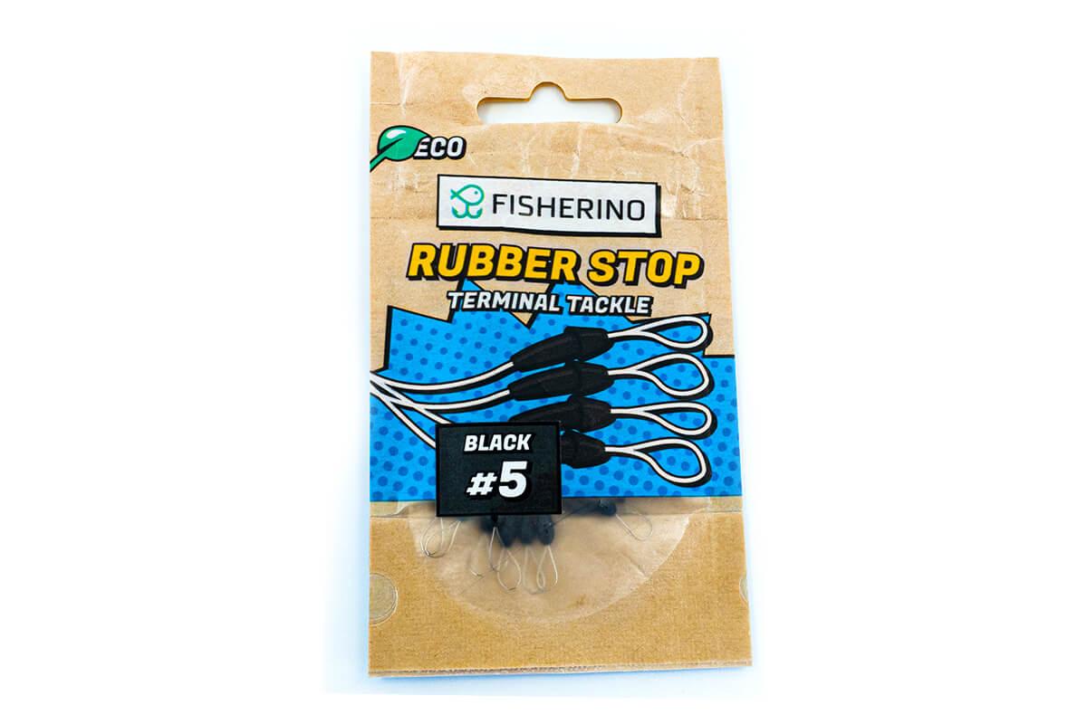 Vorschau: Rubber Stopper