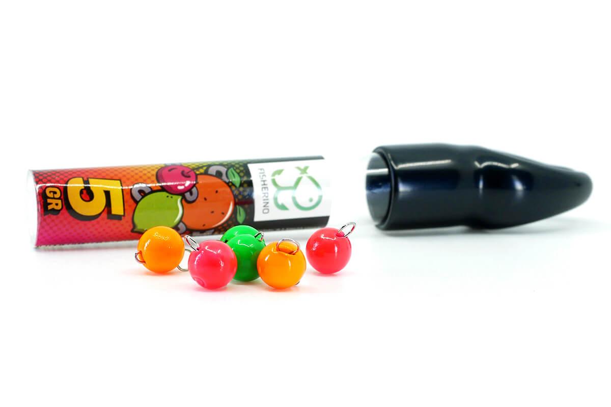 Vorschau: Cheburashka Fruit Mix UV