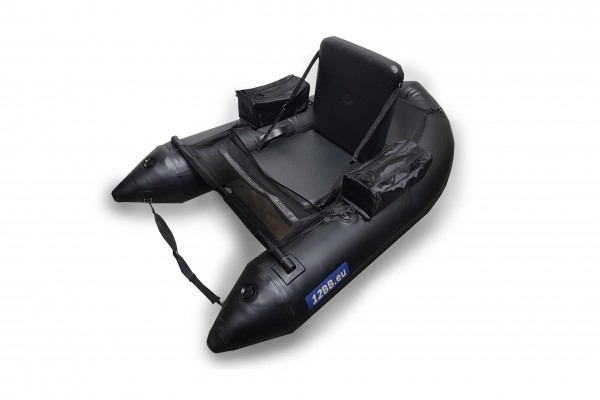 Belly Boat 170cm STEALTH Edition