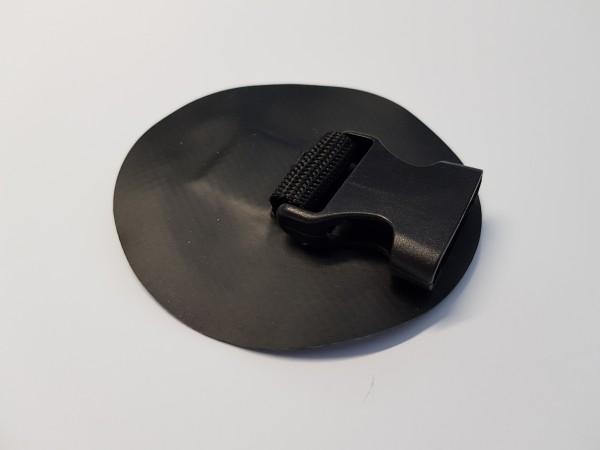 Gluepatch Female (black)