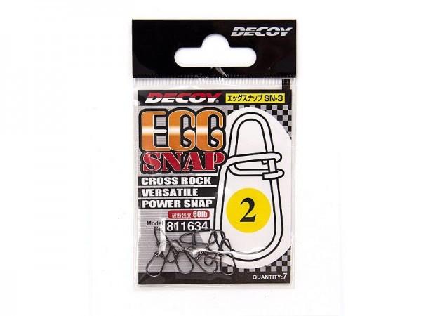 Egg Snap