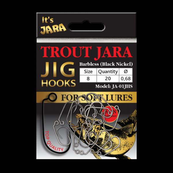 Jig Hooks