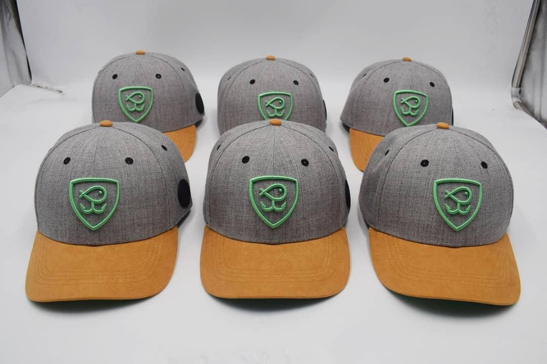 Vorschau: CREW Baseball-Cap