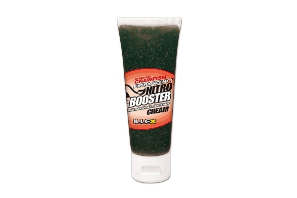 Nitro Booster Creme