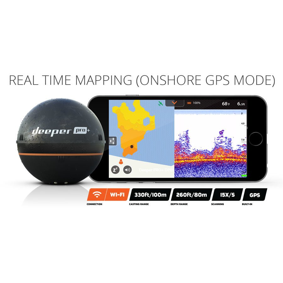 Vorschau: Smart Sonar PRO+