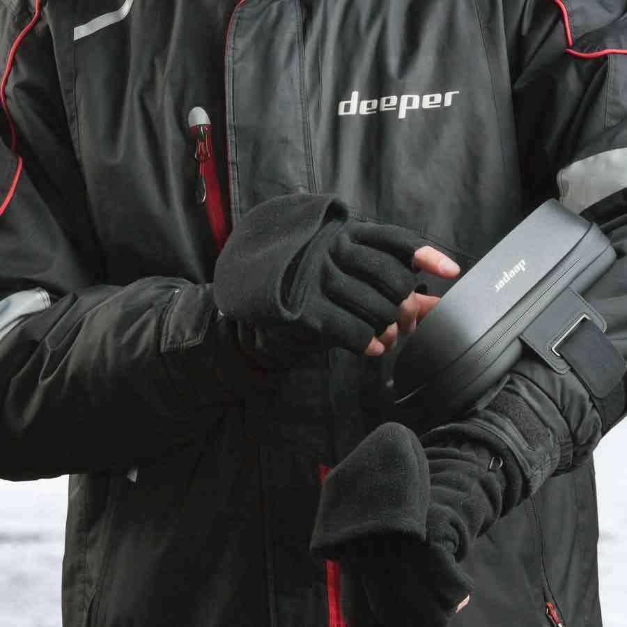 Vorschau: Winter Smartphone Case 2.0