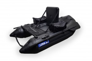 Vorschau: Belly Boat 170cm STEALTH Edition