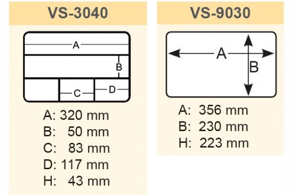 VS-9030