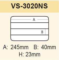 Vorschau: VS-3020 NS