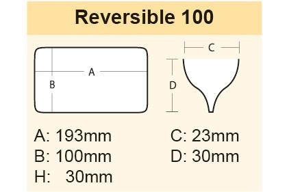Reversible 100
