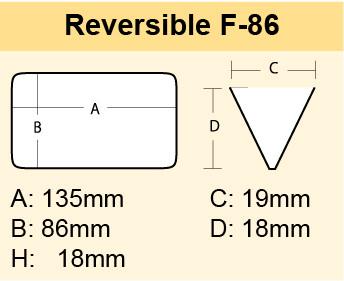 Vorschau: Reversible F-86