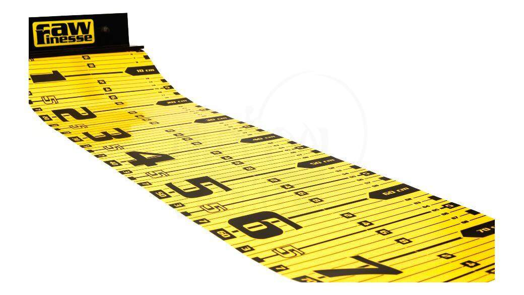 Vorschau: The Scale