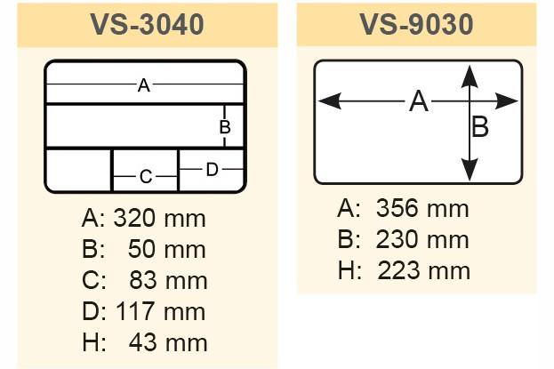 Vorschau: VS-9030
