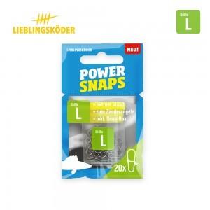 Vorschau: Power Snaps L