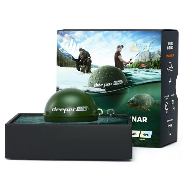 Smart Sonar CHIRP+