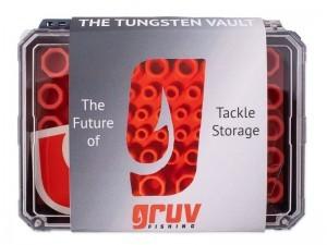 Tungsten Vault