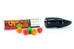Cheburashka Fruit Mix UV