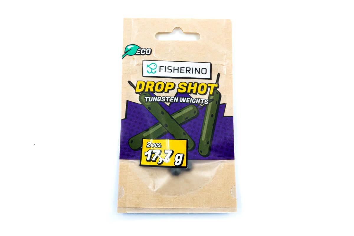 Vorschau: Dropshot STAB