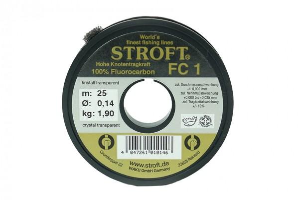 Fluorocarbon FC 1