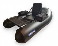 Belly Boat 206cm Jumbo Edition