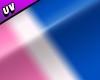5 dreifarbig
