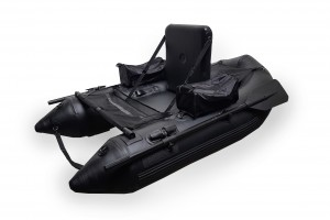 Vorschau: Belly Boat 170cm STEALTH Edition