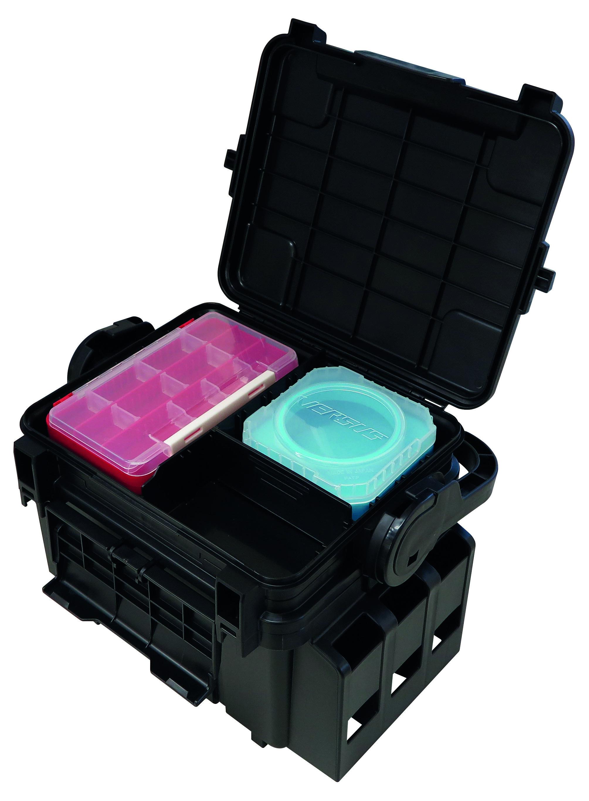 Vorschau: VS 7055 Forellenbox