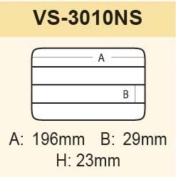 Vorschau: VS-3010 NS