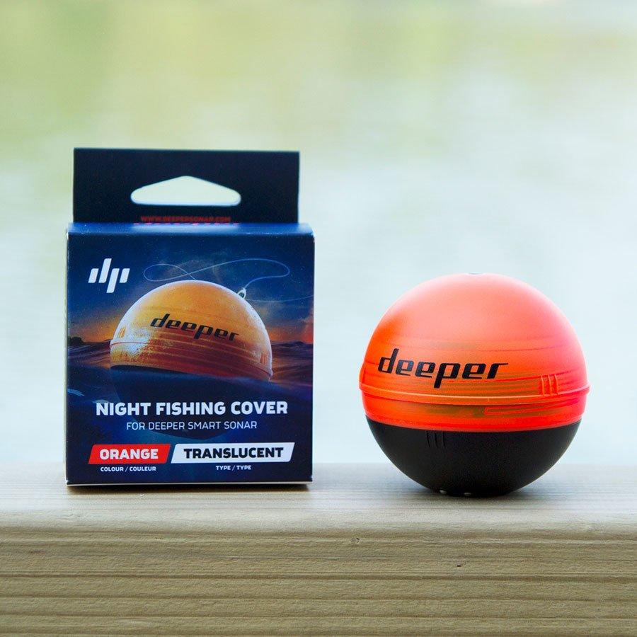 Vorschau: Night Fishing Cover Nachtabdeckung