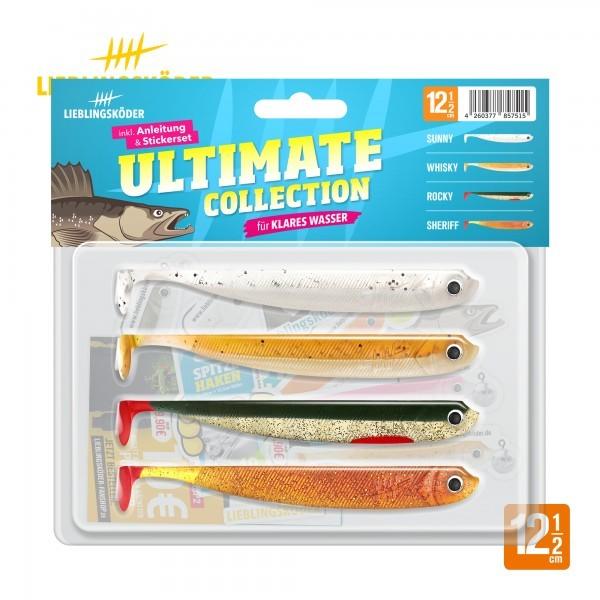Ultimate Collection klares Wasser 12,5cm