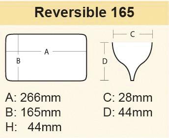 Vorschau: Reversible Triangle 165