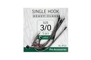 Vorschau: Single Hooks Heavy Class