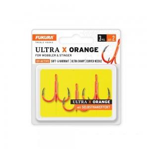 Vorschau: Fukura Ultra X Orange
