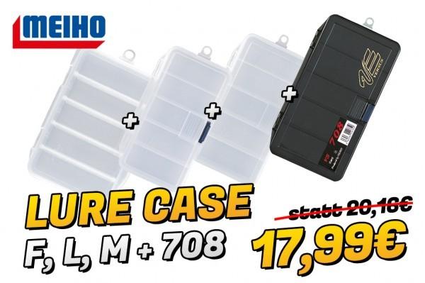Lure Case Bundle