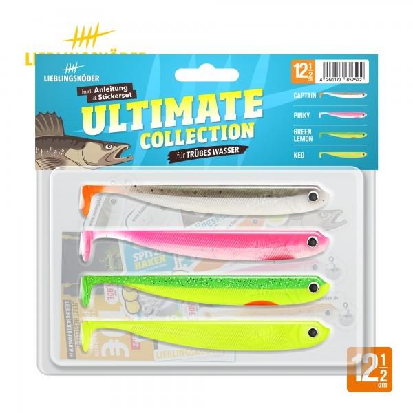 Ultimate Collection trübes Wasser 12,5cm