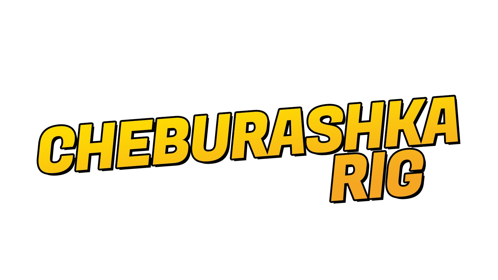 Cheburashka Rig