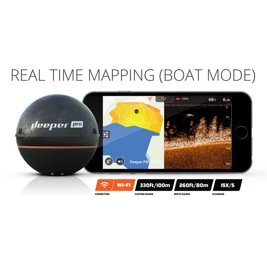Vorschau: Smart Sonar Pro