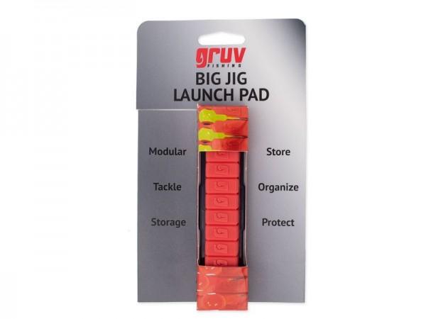 Big Jig Launch Pad