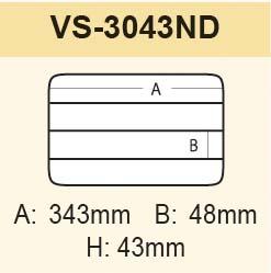 Vorschau: VS-3043 ND klar