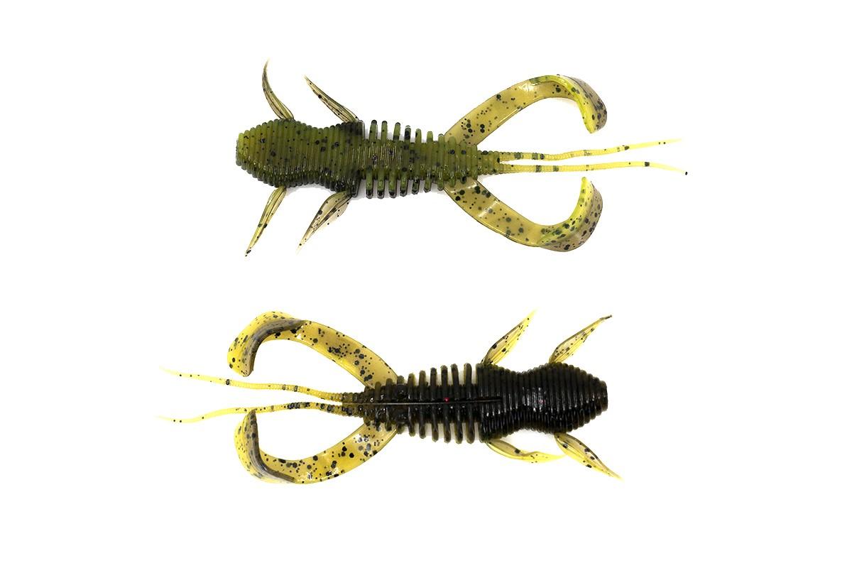 Vorschau: Craby Lui