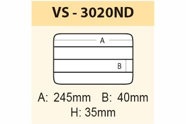 Vorschau: Versus VS-3020ND