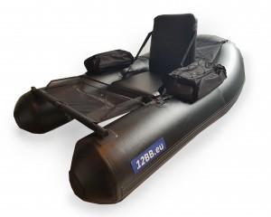 Vorschau: Belly Boat 206cm Jumbo Edition