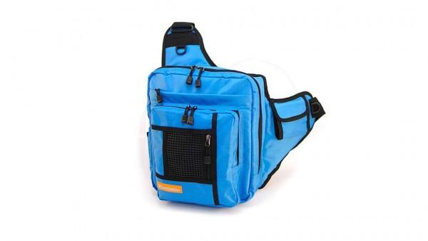 Shoulder Bag G2 Blue