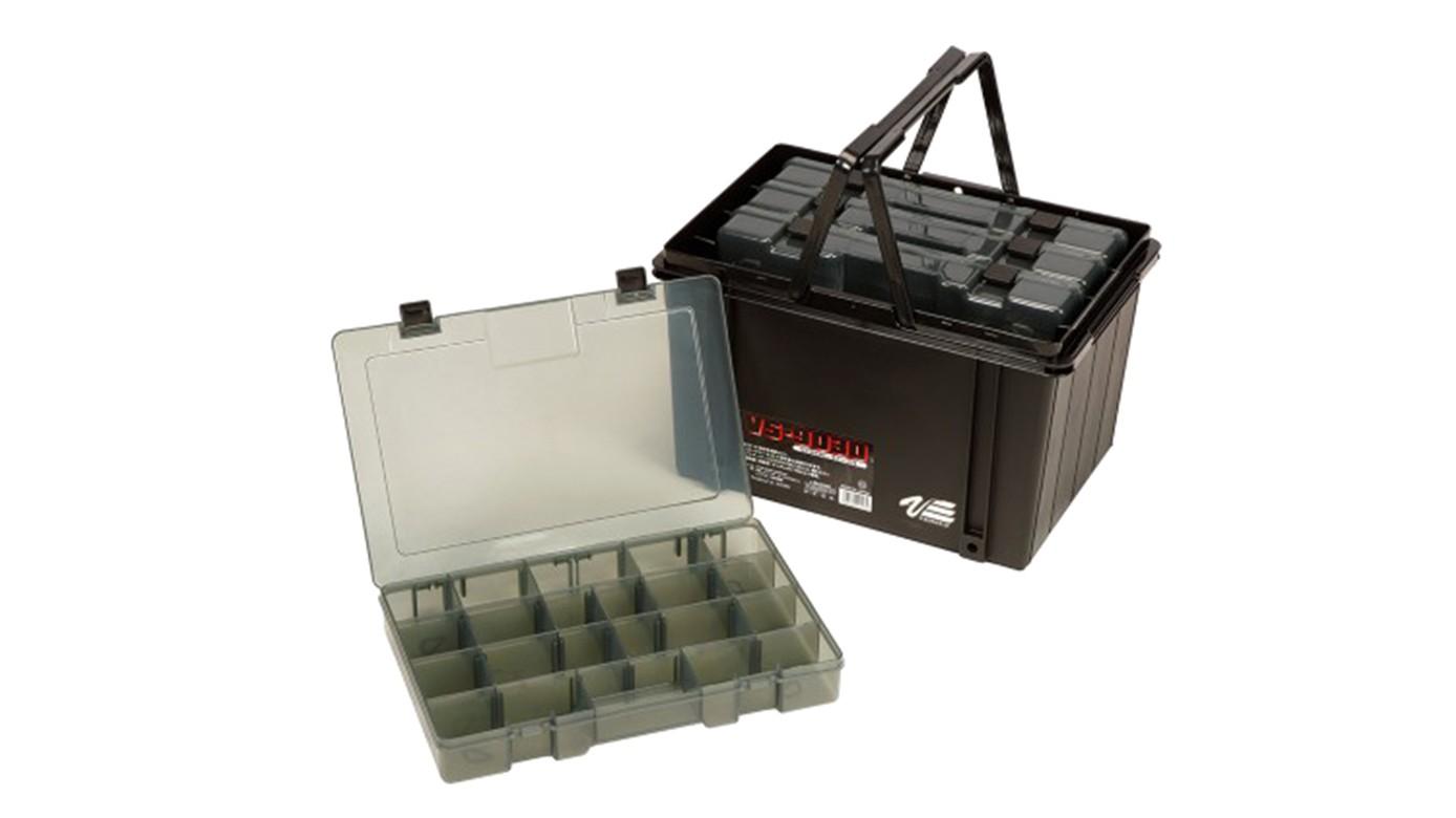Boxen-Behälter