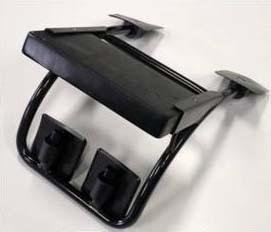 Montagebügel für Elektromotor