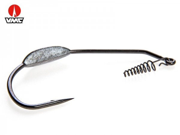 HD Swimbait Weighted Light